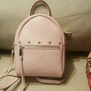 Rebecca Minkoff mini backpack